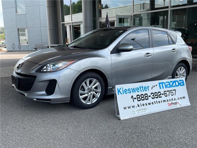 2013 Mazda Mazda3 Sport  (Stk: 36971A) in Kitchener - Image 1 of 26