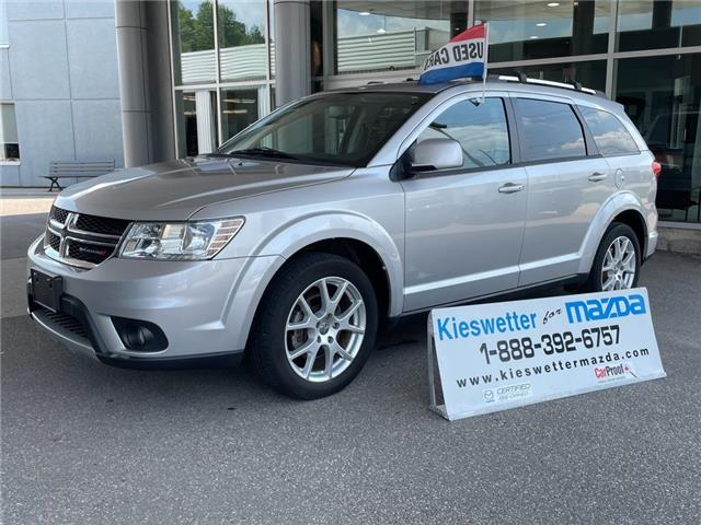 2013 Dodge Journey SXT/Crew (Stk: 36488A) in Kitchener - Image 1 of 28