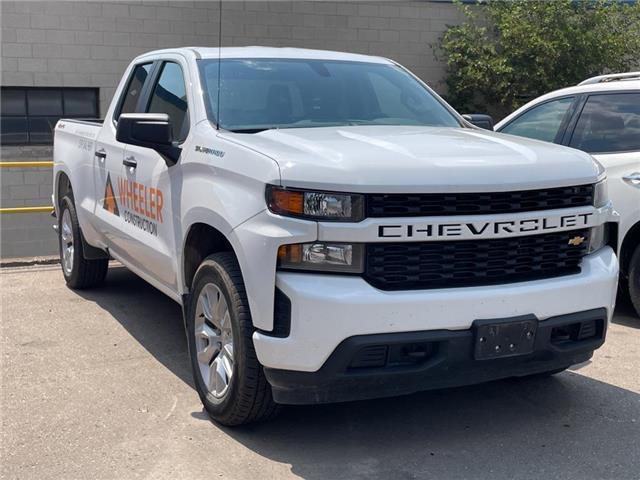 2019 Chevrolet Silverado 1500  (Stk: 378471) in Waterloo - Image 1 of 10