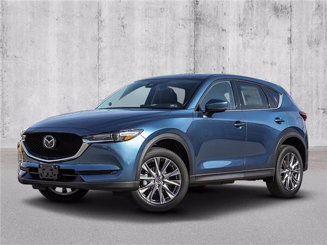 2021 Mazda CX-5 GT (Stk: 422971) in Dartmouth - Image 1 of 23