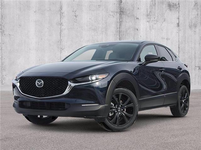 2021 Mazda CX-30 GT w/Turbo (Stk: 265885) in Dartmouth - Image 1 of 11