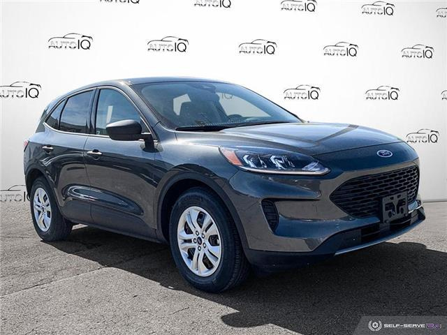 2020 Ford Escape S (Stk: S0218) in St. Thomas - Image 1 of 25