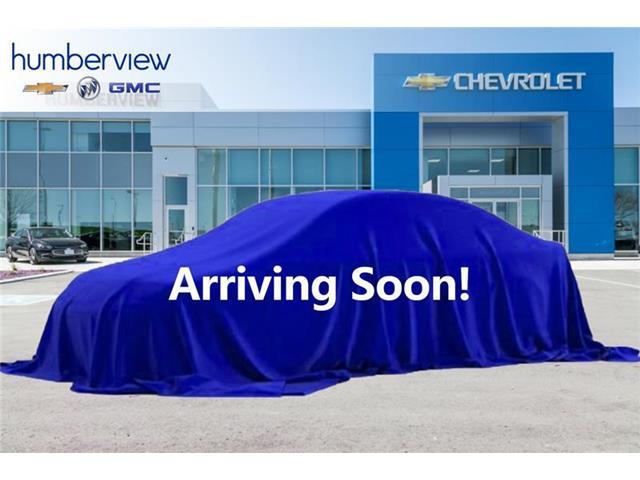 2021 Chevrolet TrailBlazer LT (Stk: 21TB062) in Toronto - Image 1 of 1