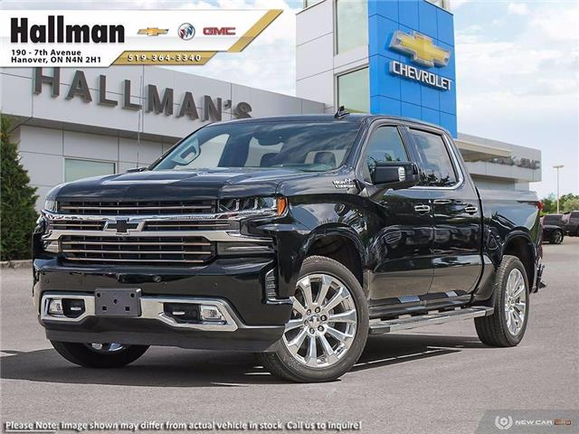 2021 Chevrolet Silverado 1500 High Country (Stk: D21302) in Hanover - Image 1 of 23