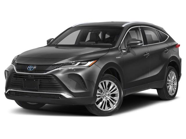 2021 Toyota Venza Limited (Stk: 21124) in Dawson Creek - Image 1 of 9