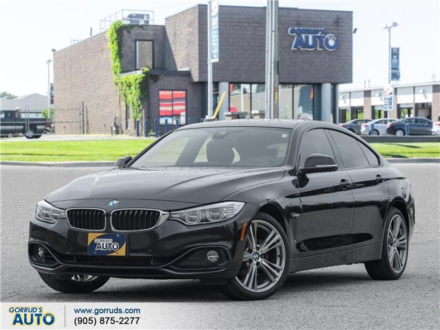 2016 BMW 428i xDrive Gran Coupe (Stk: 137139) in Milton - Image 1 of 25