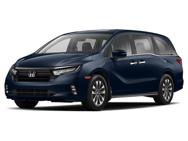 2022 Honda Odyssey  (Stk: 222092) in Richmond Hill - Image 1 of 1
