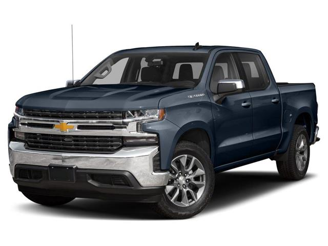 2021 Chevrolet Silverado 1500 LT (Stk: T21127) in Athabasca - Image 1 of 9