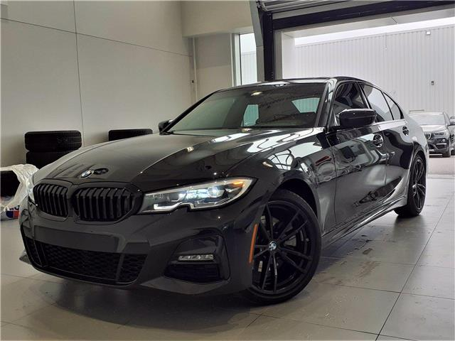 2020 BMW 330i xDrive (Stk: P9932) in Gloucester - Image 1 of 25