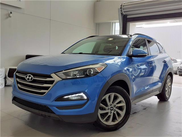 2018 Hyundai Tucson Luxury 2.0L (Stk: 14374A) in Gloucester - Image 1 of 25
