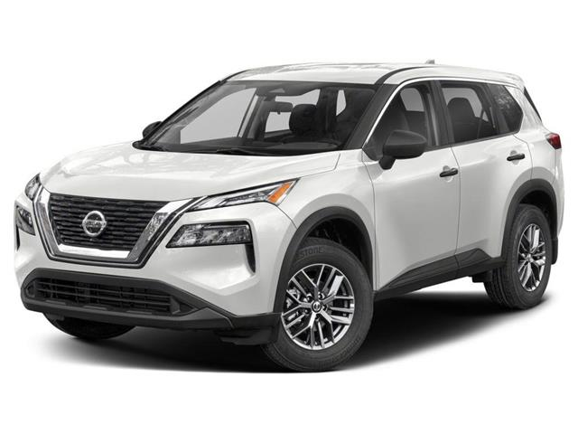 2021 Nissan Rogue SV (Stk: N2217) in Thornhill - Image 1 of 8