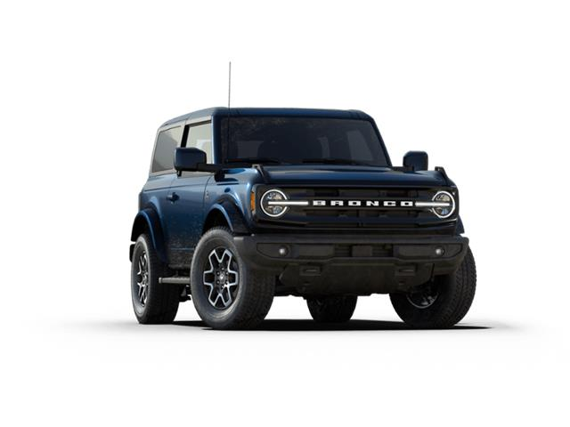 2021 Ford Bronco Outer Banks (Stk: DV716) in Ottawa - Image 1 of 1