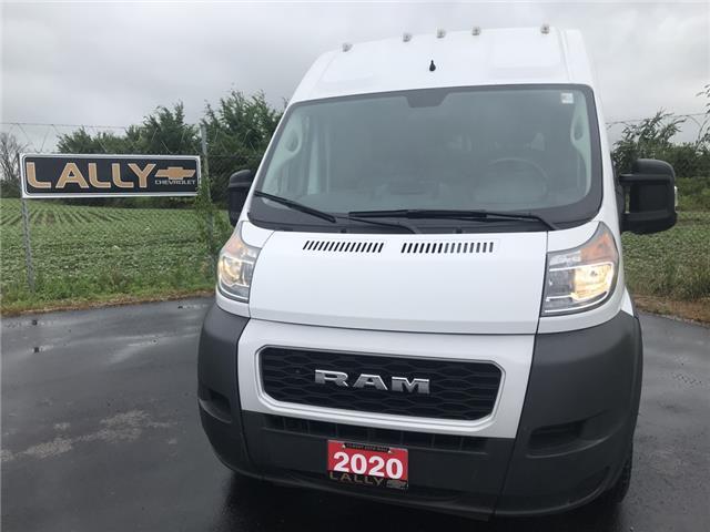 2020 RAM ProMaster 1500 Base (Stk: R02675) in Tilbury - Image 1 of 18