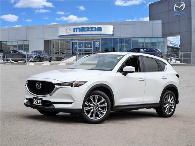 2019 Mazda CX-5  (Stk: LT1115) in Hamilton - Image 1 of 25