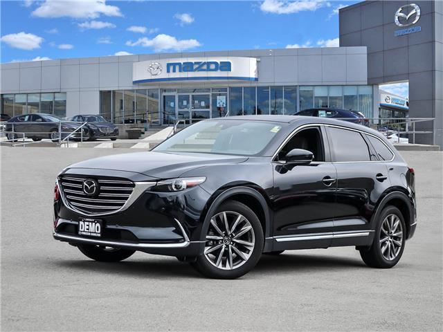 2020 Mazda CX-9 Signature (Stk: HN2624) in Hamilton - Image 1 of 27