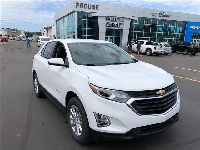 2021 Chevrolet Equinox LT (Stk: 5865-21) in Sault Ste. Marie - Image 1 of 11