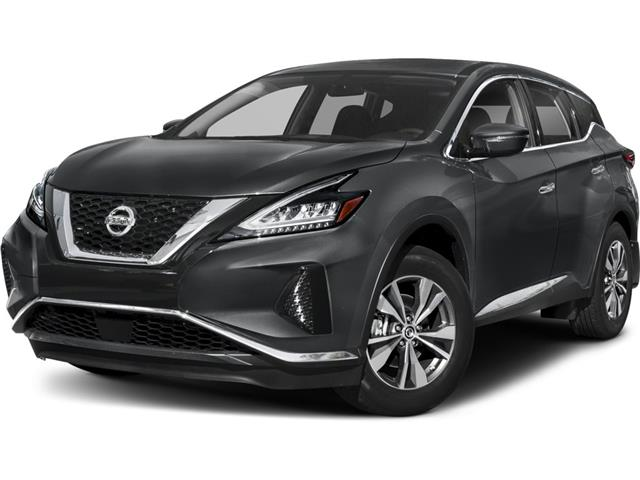 2019 Nissan Murano SV (Stk: P-993) in North Bay - Image 1 of 1