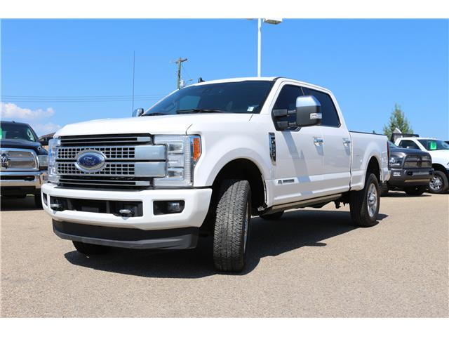 2019 Ford F-350  (Stk: MP131) in Rocky Mountain House - Image 1 of 30