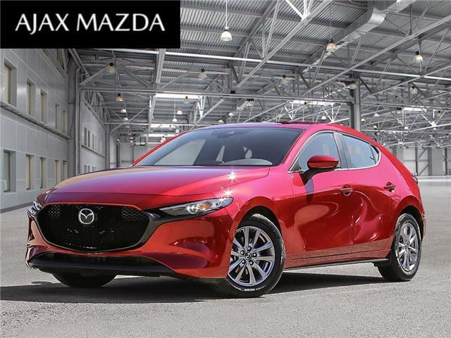 2021 Mazda Mazda3 Sport GS (Stk: 21-1708) in Ajax - Image 1 of 22