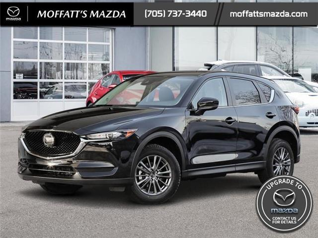 2021 Mazda CX-5 GS (Stk: P9401) in Barrie - Image 1 of 23