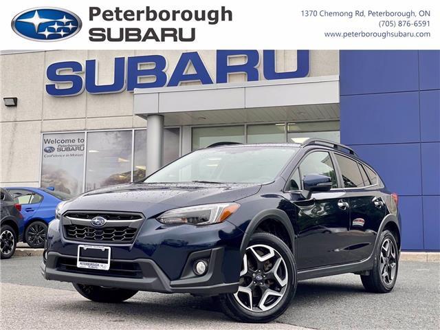 2019 Subaru Crosstrek Limited (Stk: SP0462) in Peterborough - Image 1 of 30