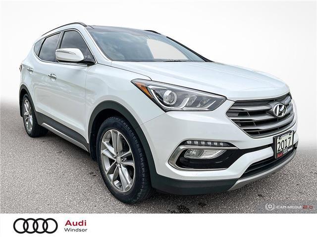 2017 Hyundai Santa Fe Sport  (Stk: 21222A) in Windsor - Image 1 of 29
