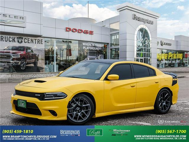 2017 Dodge Charger R/T (Stk: 14149) in Brampton - Image 1 of 30
