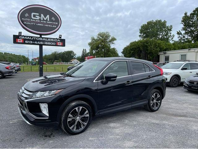2020 Mitsubishi Eclipse Cross Limited Edition (Stk: G2266A) in Rockland - Image 1 of 13