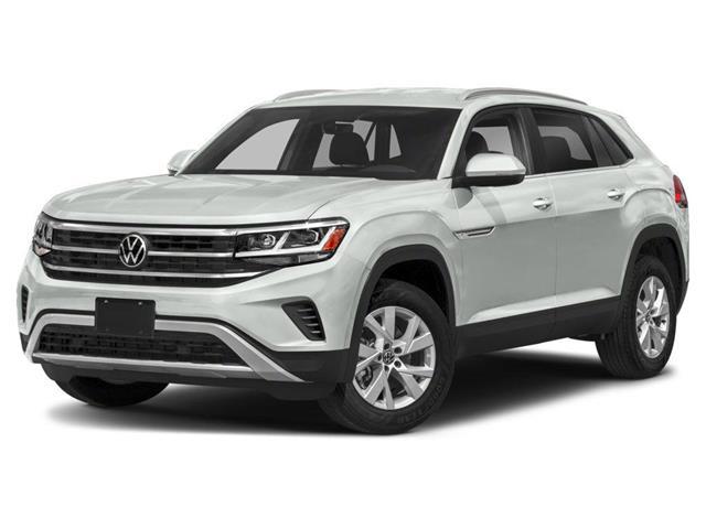2021 Volkswagen Atlas Cross Sport 3.6 FSI Execline (Stk: 98759) in Toronto - Image 1 of 9