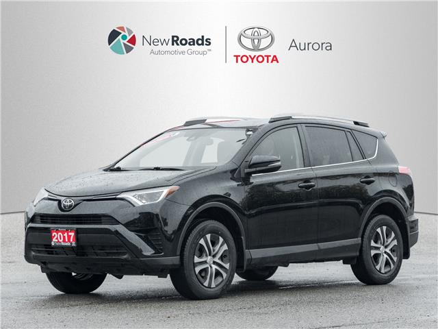 2017 Toyota RAV4  (Stk: 325591) in Aurora - Image 1 of 17