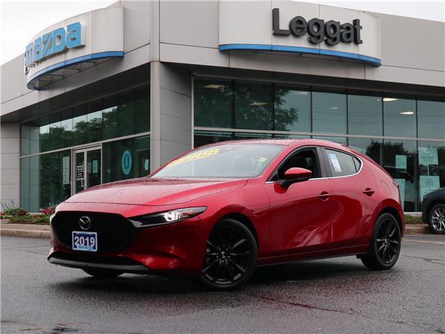 2019 Mazda Mazda3 Sport  (Stk: 2564LT) in Burlington - Image 1 of 24