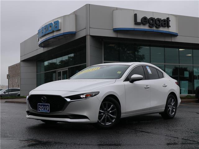 2019 Mazda Mazda3  (Stk: 211575A) in Burlington - Image 1 of 21