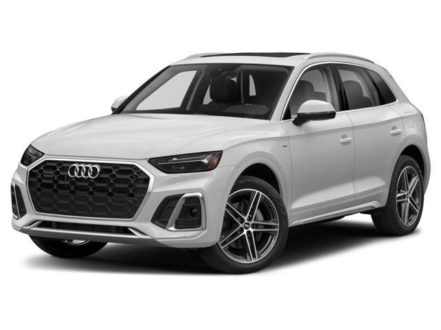 2021 Audi Q5 e 55 Progressiv (Stk: 93943) in Nepean - Image 1 of 9