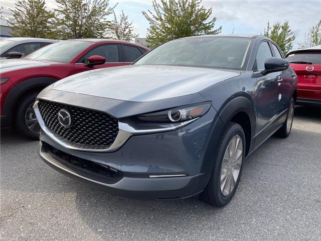 2021 Mazda CX-30 GS (Stk: 264904) in Surrey - Image 1 of 5