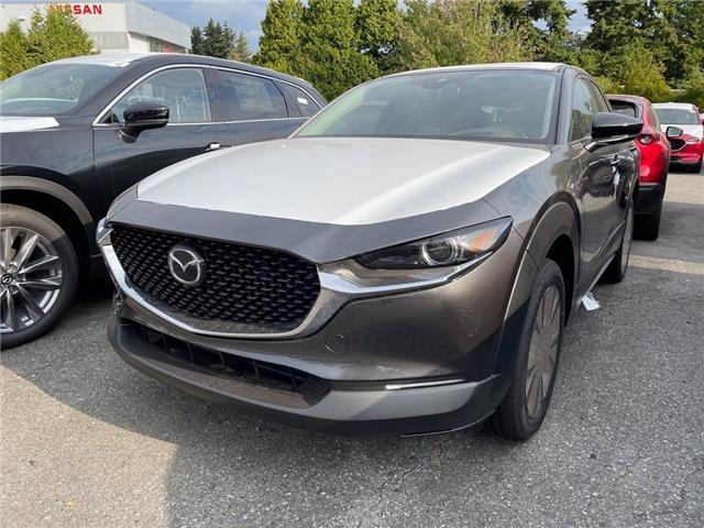 2021 Mazda CX-30 GT w/Turbo (Stk: 264746) in Surrey - Image 1 of 5