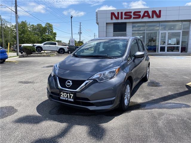 2017 Nissan Versa Note 1.6 SV (Stk: P427) in Sarnia - Image 1 of 11