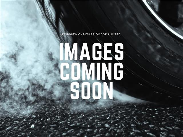 2021 Dodge Durango SRT Hellcat (Stk: ) in Burlington - Image 1 of 1