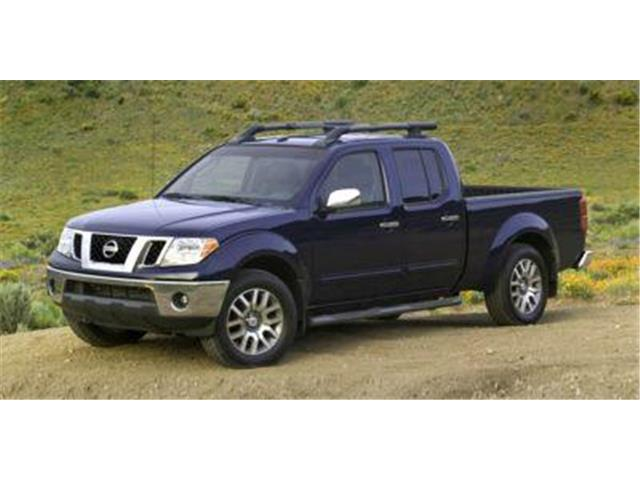 Used 2016 Nissan Frontier PRO-4X  - St. John\'s - Hickman Chrysler Dodge Jeep