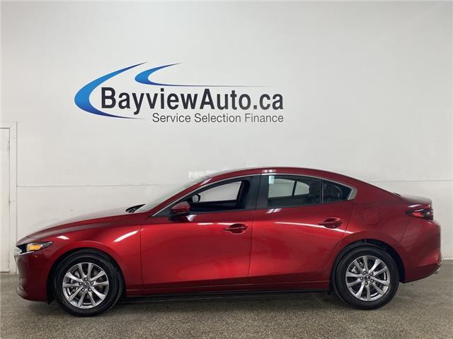 2019 Mazda Mazda3 GS (Stk: 38067R) in Belleville - Image 1 of 24