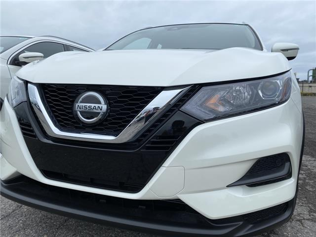 2021 Nissan Qashqai SV (Stk: CMW438276) in Cobourg - Image 1 of 1
