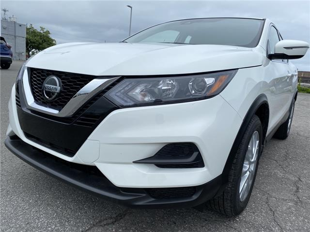 2021 Nissan Qashqai S (Stk: CMW434772) in Cobourg - Image 1 of 1