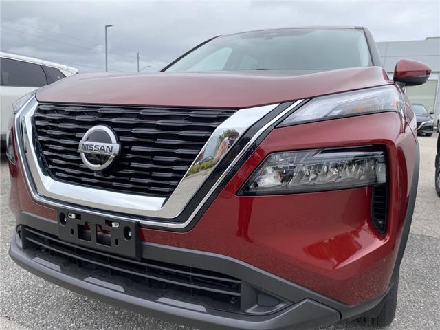 2021 Nissan Rogue S (Stk: CMC777711) in Cobourg - Image 1 of 1