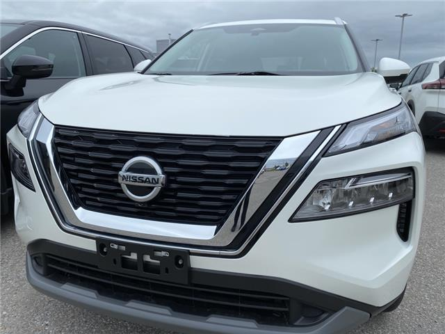 2021 Nissan Rogue SV (Stk: CMC789903) in Cobourg - Image 1 of 1