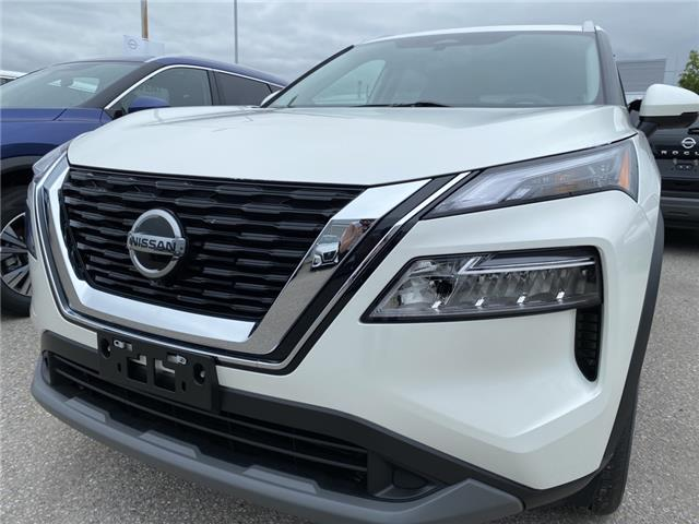2021 Nissan Rogue SV (Stk: CMC779780) in Cobourg - Image 1 of 1