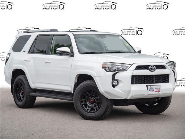 2019 Toyota 4Runner SR5 (Stk: 4059X) in Welland - Image 1 of 22