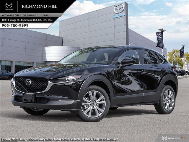 2021 Mazda CX-30 GS (Stk: 21-384) in Richmond Hill - Image 1 of 23