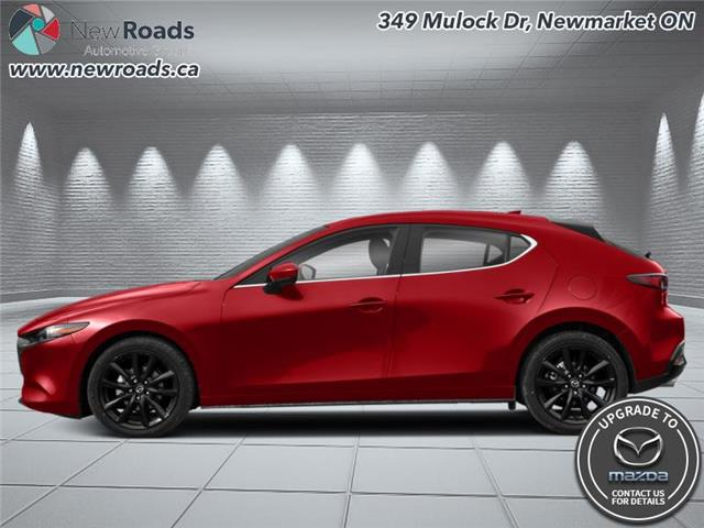 New 2021 Mazda Mazda3 Sport GT w/Premium Package  - $97.94 /Wk - Newmarket - NewRoads Mazda