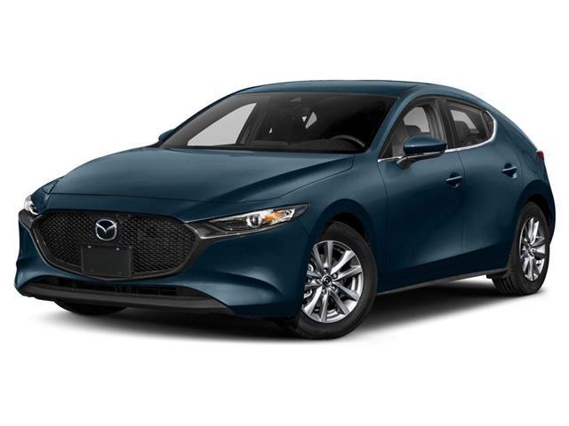 2021 Mazda Mazda3 Sport GS (Stk: 210651) in Whitby - Image 1 of 9
