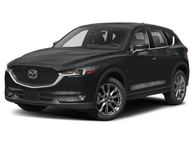 2021 Mazda CX-5 Signature (Stk: 210698) in Whitby - Image 1 of 9