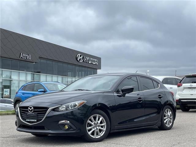 2015 Mazda Mazda3 Sport GS (Stk: 3465A) in Brampton - Image 1 of 10